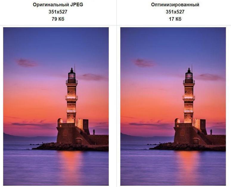 оптимизации изображений для SEO-продвижения