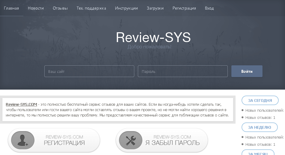 Review-SYS